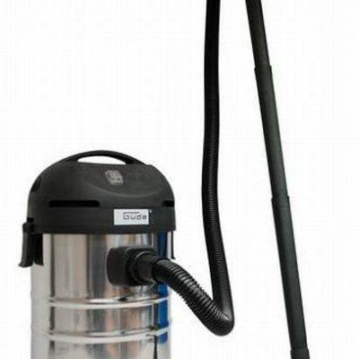 Güde NTS 1200 száraz-nedves porszívó