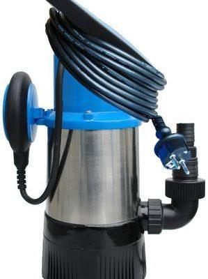 Tiszta vízszivattyú,buvárszivattyú GDT 901